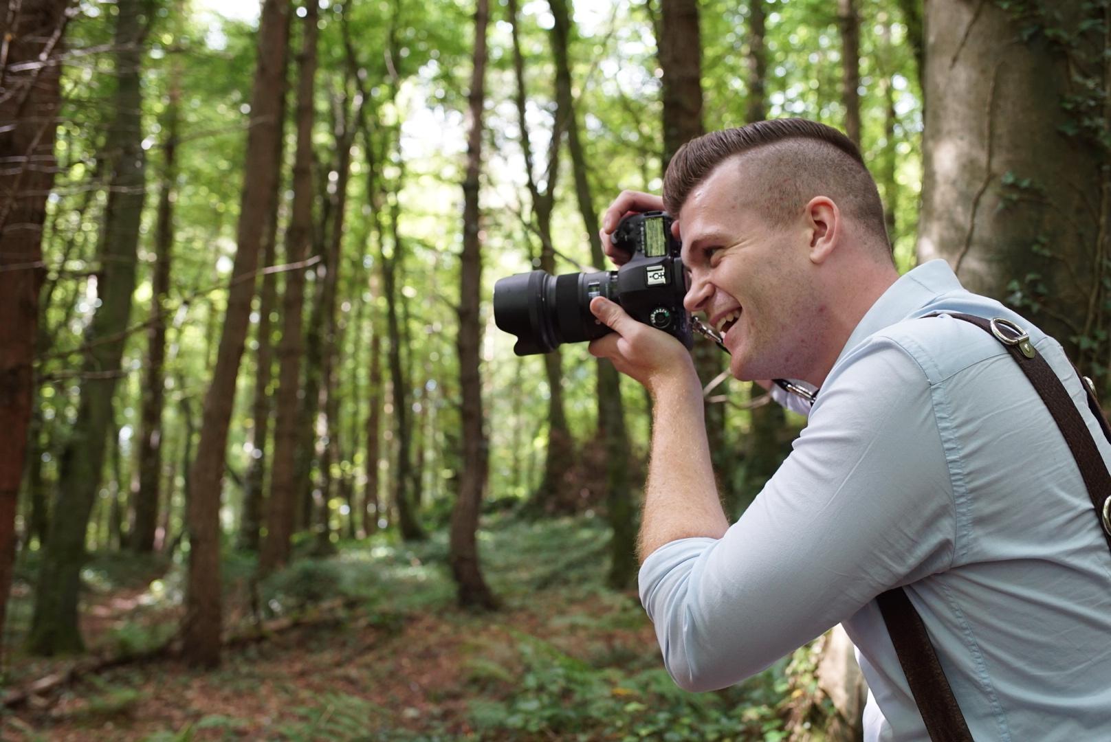 Fraser Stewart Photography